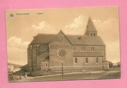 C.P. Herbeumont =  L  '  Eglise - Herbeumont
