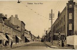 Tubize Rue De Mons - Tubeke