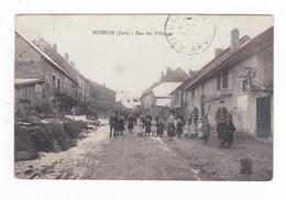 Moiron.39.Jura.Bas Du Village.1907 - France