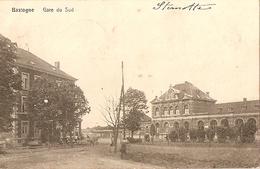 Bastogne Gare Du Sud - Bastenaken