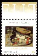 2009, Allemagne, Painting, Peintre, Georg Flegel, Food - [7] Repubblica Federale