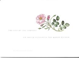 GREAT BRITAIN 2000 Queen Elizabeth The Queen Mother: Souvenir Folder UM/MNH - 1952-.... (Elizabeth II)