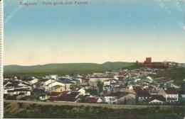 Portugal - Bragança - Vista Geral Lado Poente - Bragança