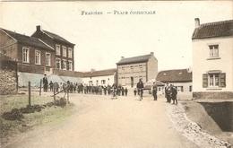 Franière Place Communale - Floreffe