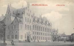 Malines - L'Hôtel De Ville - Mechelen