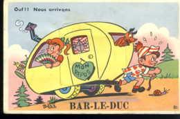 Bar Le Duc Carte A Systeme - Bar Le Duc