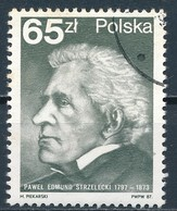 °°° POLONIA POLAND - Y&T N°2900 - 1987 °°° - 1944-.... Repubblica