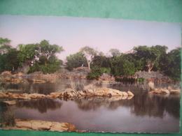 Benin Gurin N'Kouka La Kara Avant Ses Chutes Rare - Benin