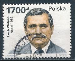 °°° POLONIA POLAND - Y&T N°3105 - 1990 °°° - 1944-.... Repubblica