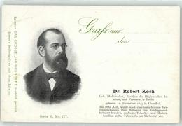 52937533 - Medizinalrat Dr. Koch, Robert - Non Classés