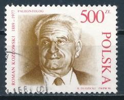 °°° POLONIA POLAND - Y&T N°3070 - 1990 °°° - 1944-.... Repubblica