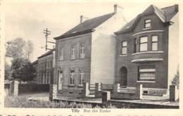 Tilly - Rue Des Ecoles - Ed. Maison Botten - Villers-la-Ville