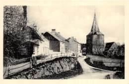 Villers-la-Ville - L'Eglise Paroissiale - Villers-la-Ville