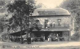 Villers-la-Ville  - Hôtel De La Forêt - Villers-la-Ville