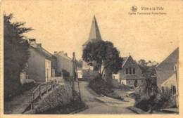 Villers-la-Ville - Eglise Paroissiale Notre-Dame - Villers-la-Ville