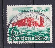 Deutsches Reich, Nr.750, Gest. (T 14091) - Germany