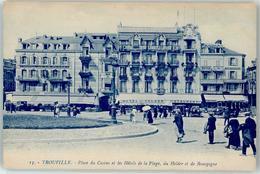 52935913 - Trouville - France