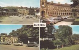 BUXTON MULTI VIEW - Derbyshire