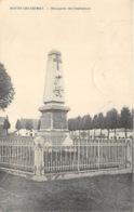 Macon-lez-Chimay - Monument Des Combattants - Chimay