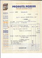 Haute Garonne 31 Toulouse Victor LACOMME Produts MORISS Usine Du Pont Des Demoiselles - 1900 – 1949