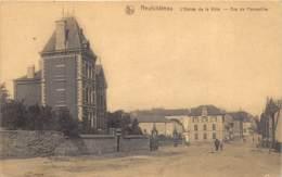 Neufchâteau - L'entrée De La Ville - Rue De Florenville - Neufchâteau