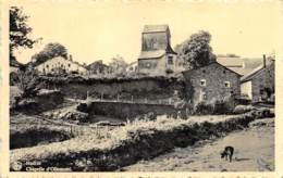 Nadrin - Chapelle D'Ollomont - La-Roche-en-Ardenne