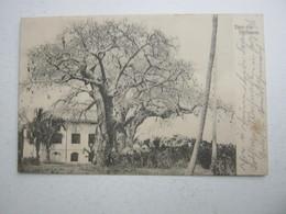 DOA , Daressalaam ,  Seltene Karte  Um 1900 - Ehemalige Dt. Kolonien