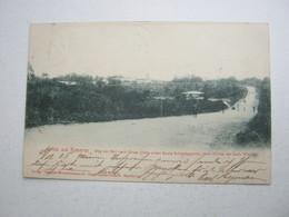 KAMERUN , ,  Seltene Karte  Um 1910 - Ehemalige Dt. Kolonien