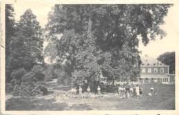 Château De Solières-lez-Huy - L'Heureux Abri - Groupe D'Enfants - Huy
