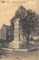 Mortier - Monument Commémoratif - Blégny