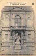 Pépinster - Monument érigé à La Mémoire De Nos Héros - Pepinster