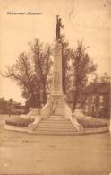 Welkenraedt - Monument - Welkenraedt