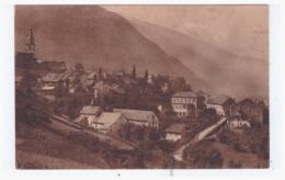 ALBERTVILLE CONFLANS - Albertville
