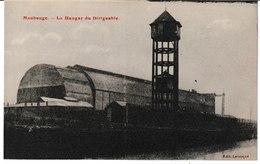Aviation MAUBEUGE Le Hangar Du Dirigeable - Dirigeables