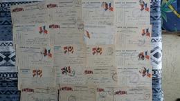 Lot 38 Cartes Correspondance Militaire - Autres