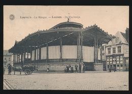 LEUVEN  DE VISCHMIJN - Leuven