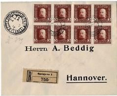 1917, Reko-Brief, Einheit!  , A3017 - Bosnia And Herzegovina