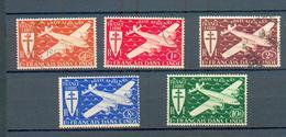 INDE 327 - YT PA  - 2 - 4 à 6 ° Obli - India (1892-1954)