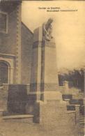 Taviers - Monument Commémoratif - Eghezée
