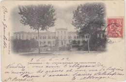 DRAGUIGNAN L' Ecole Normale Des Institutrices - Draguignan