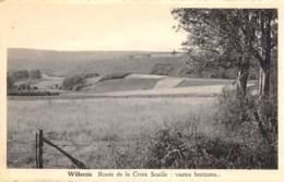 Willerzie - Route De La Croix Scaille - Gedinne