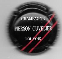 CHAMPAGNE «PIERSON-CUVELIER 5 «(21) - Champagne