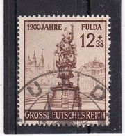 Deutsches Reich, Nr. 886, Gest.  (T 14134) - Gebraucht