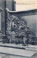 Monceau-sur-Sambre NA9: Grotte De ND De Lourdes Dans La Cour Du Couvent 1930 - Charleroi