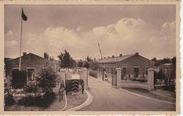 Vielsalm - 3ème Chasseurs Ardennais - Entrée Du Quartier - Nels - Vielsalm
