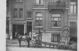 Brasserie Charlier (Lieu Non Précisé) Herve? - Belgien