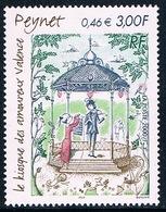 France - Hommage Au Dessinateur Raymond Peynet 3359 (année 2000) ** - Neufs