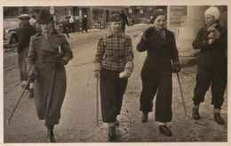 "SCHLESIEN Slask 1928 Oberschreiberhau = Szklorska Poreba Gorna "" Privatkarte "" - Schlesien"