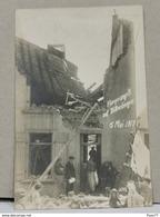 Fliegerangriff Auf Differdingen, 5 Mai 1917 - Cartes Postales