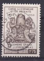 Belgie YT° 826 - Bélgica